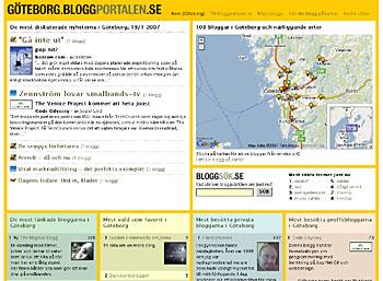 Bloggportalen.se