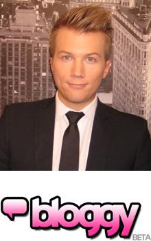 Jonas Lejon, Bloggy